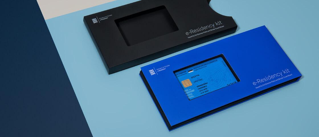 e-residency kits