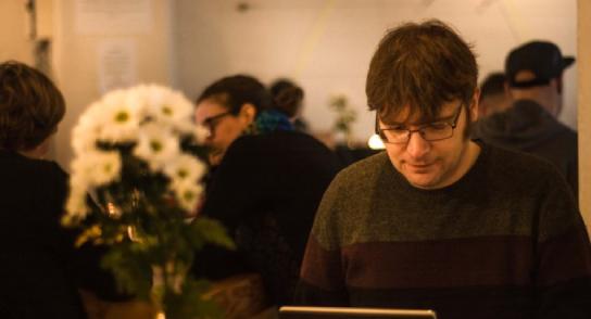 Image of John, a Xolo customer