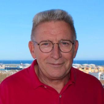 Image of Henk