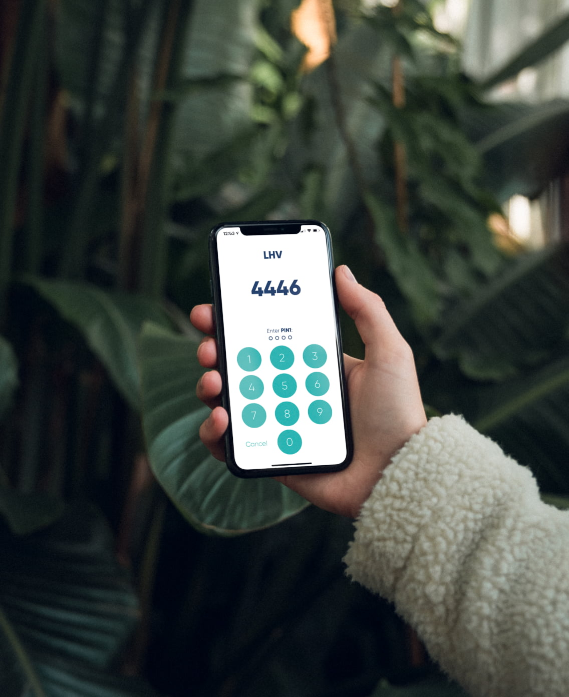 SmartID app